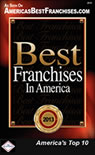 Best Franchises In America