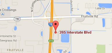 395 Interstate Boulevard, Sarasota, FL 34240